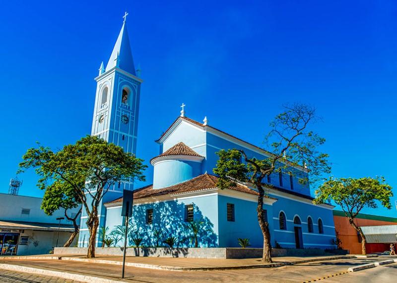 1º Passeio Ciclístico e Festa de São Sebastião integram as comemorações dos 71 anos