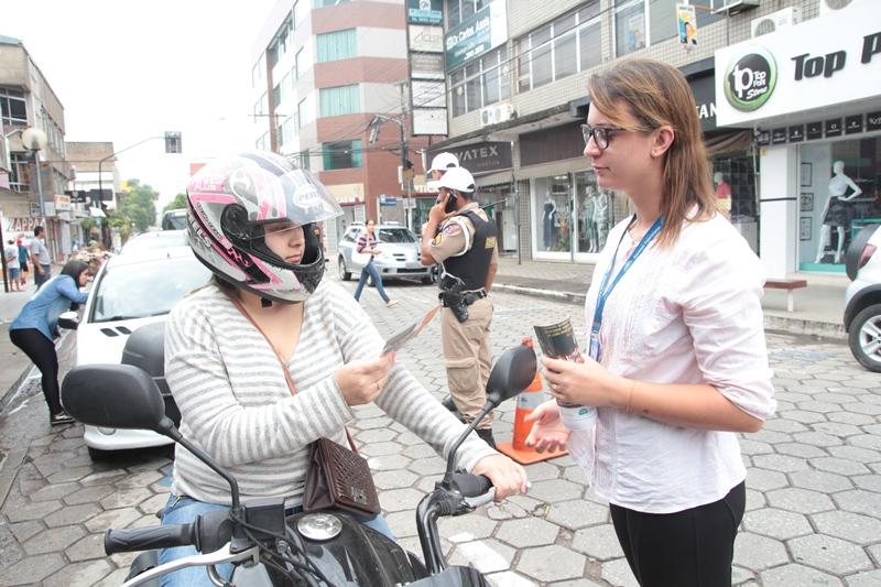 Ações de conscientização movimentam a cidade em setembro em Fabriciano