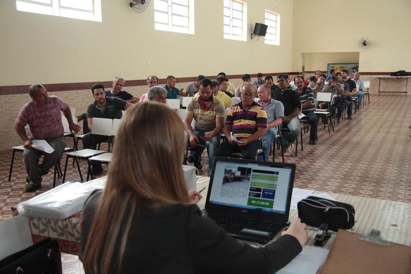Prefeitura de Fabriciano realiza leilão de bens inservíveis
