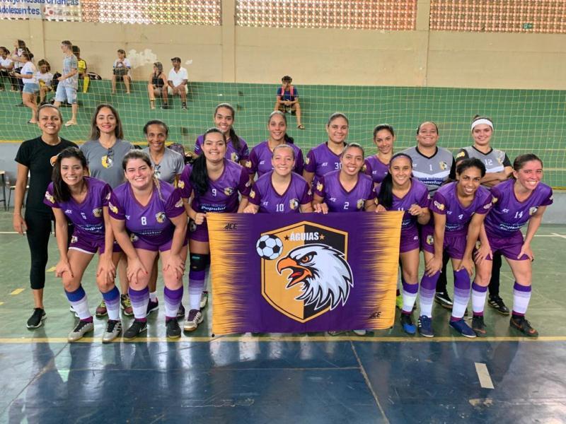 Copa Fabricianense de Futsal chega às finais