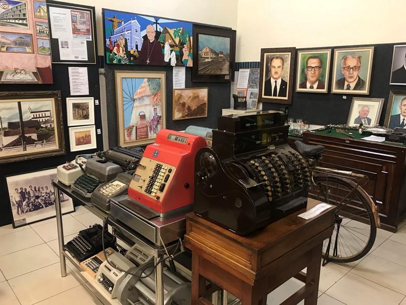 Fabriciano realiza programação na Semana Nacional do Museu