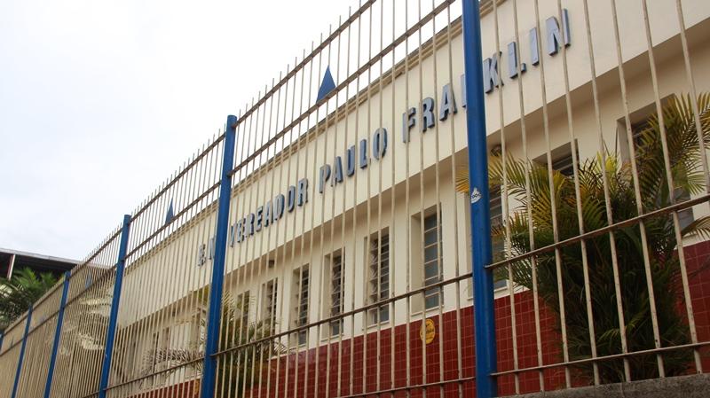 Prefeitura de Fabriciano investe R$ 1,6 milhão em reformas e melhorias nas escolas municipais