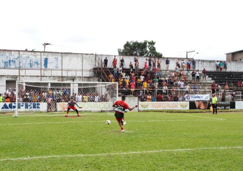 Final do Campeonato Fabricianense de Futebol Amador será neste domingo