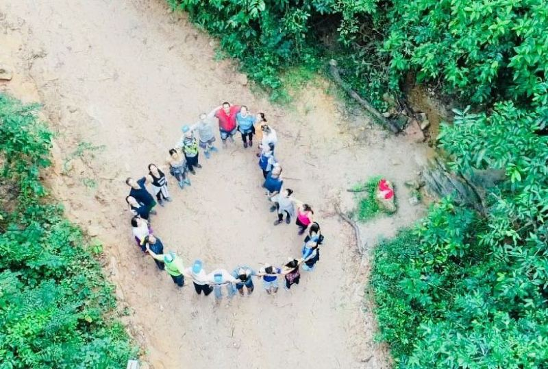 Dia da Árvore será marcado por distribuição de mudas e audiência pública sobre Plano de Manejo da APA da Biquinha
