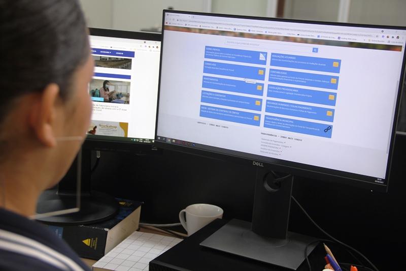Instituto de Previdência dos Servidores de Fabriciano ganha Portal de Transparência