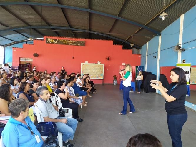 Fabriciano realiza XII Conferência Municipal de Assistência Social