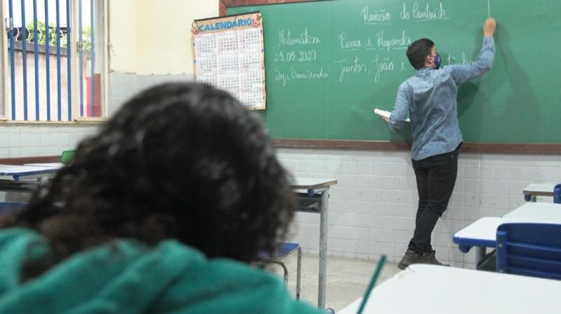 Volta às aulas em Fabriciano será experimental e com rodízio de alunos a partir de segunda-feira, 23