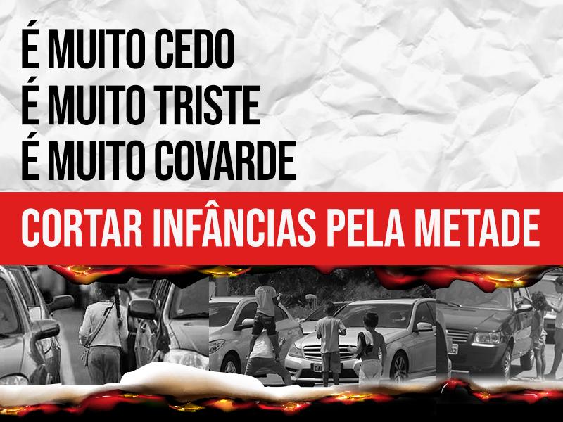 Violência Contra o Idoso e Combate ao Trabalho Infantil movimentam Assistência Social em Coronel Fabriciano
