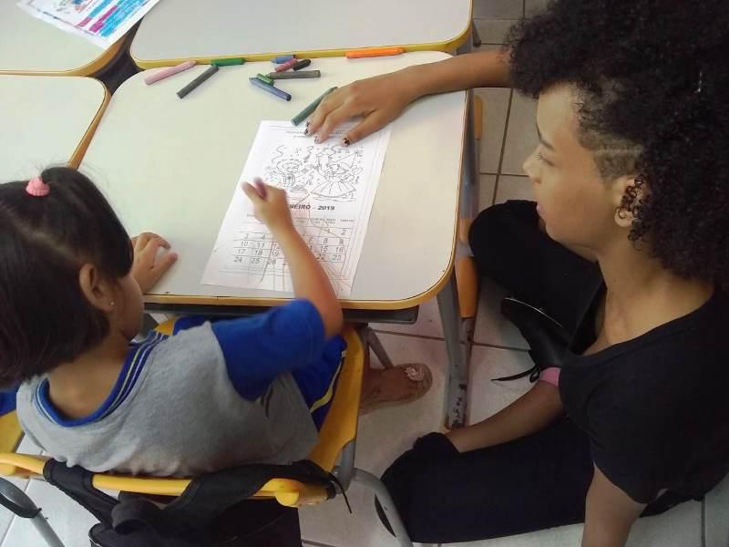 Fabriciano cria grupo de apoio para mães de crianças especiais