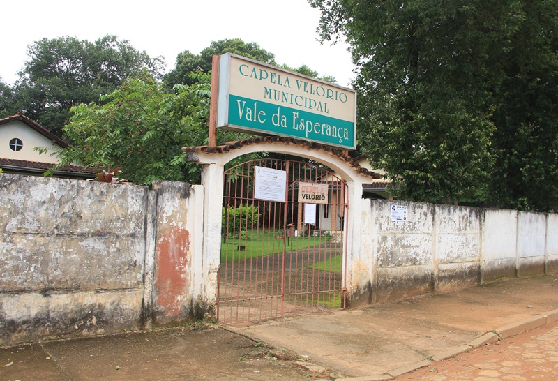 Prefeitura de Fabriciano restringe horário e público em velórios para evitar transmissão por coronavírus