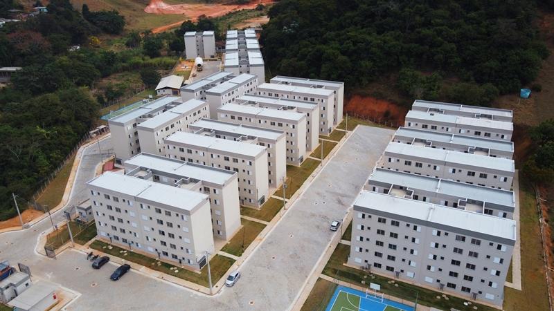 Sorteados pelo Programa Habitacional de Fabriciano têm até  8 de outubro  para apresentação de documentos