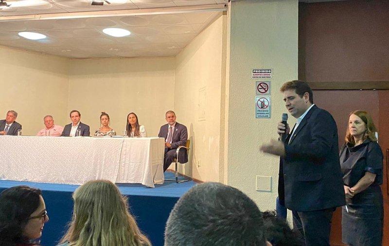 Implantação de Porto Seco em Fabriciano está entre estratégias selecionadas no Plano Ferroviário de Minas Gerais