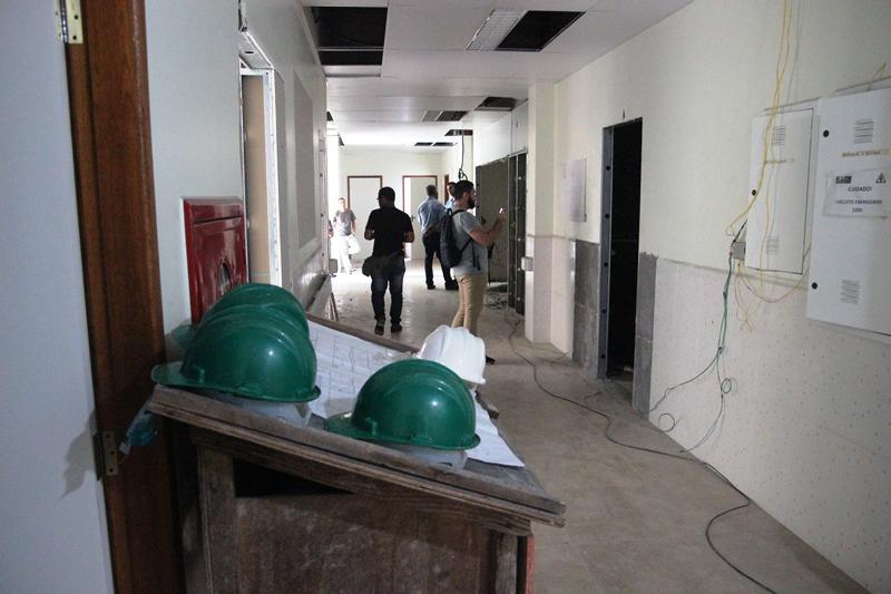 Prefeitura de Fabriciano investe R$ 1 milhão no HJMM e vai reabrir maternidade em 2020