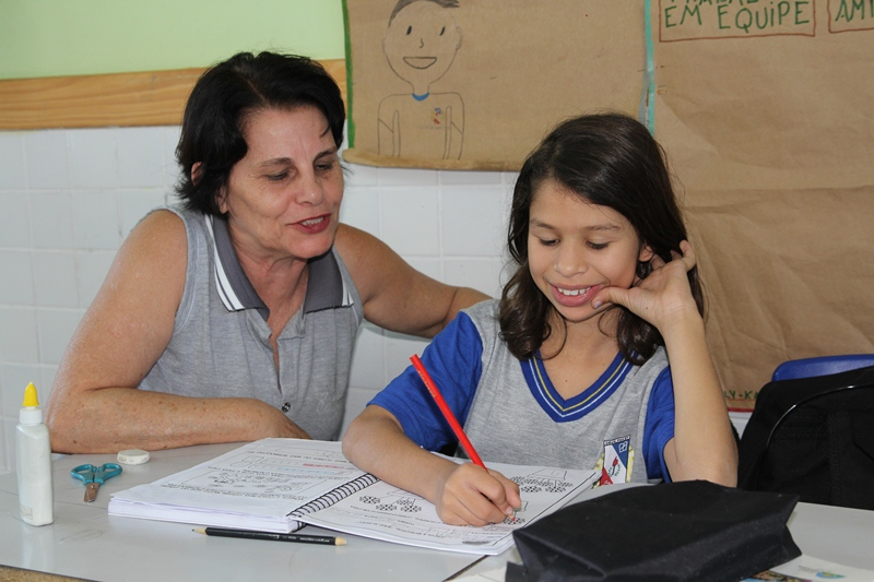 Secretaria divulga cronograma da volta às aulas em Fabriciano