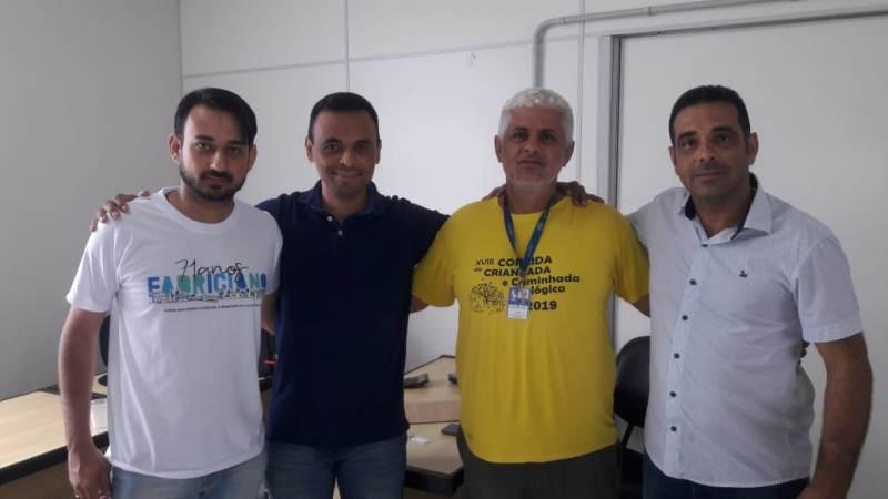 Prefeitura e AAVA promovem curso de arbitragem em Fabriciano