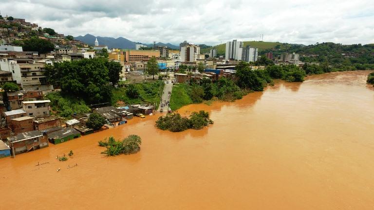 Prefeitura de Coronel Fabriciano decreta situação de emergência