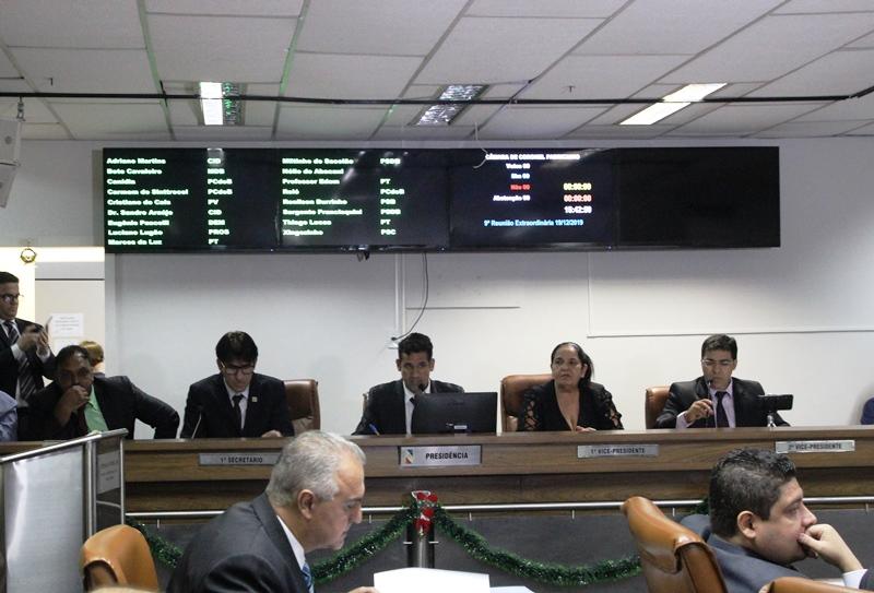 Câmara aprova novo Plano Diretor de Coronel Fabriciano