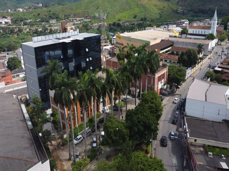 Organização Administrativa da Prefeitura de Fabriciano reduz gastos e moderniza a máquina pública